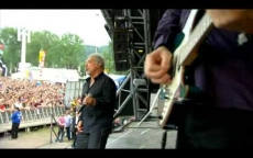 Tom Jones - Kiss (Glastonbury 2009)