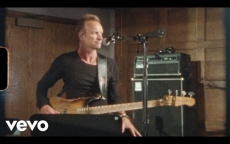 Sting - 57th and 9th Tour 29.09.2017